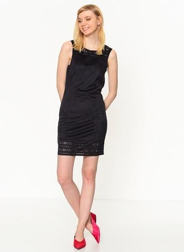 Mini Elbise-Only